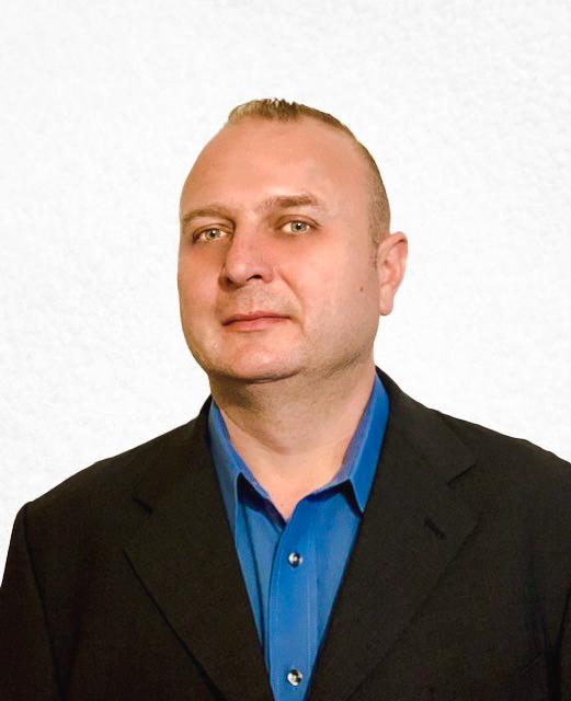 Adrian Danilla Regional Maintenance Director